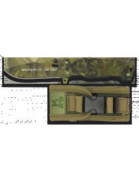 NAVAJA K25 MOHICAN