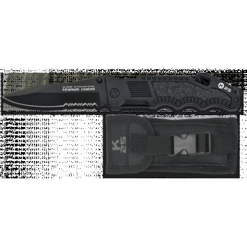 NAVAJA RUI/K25 TACTICA