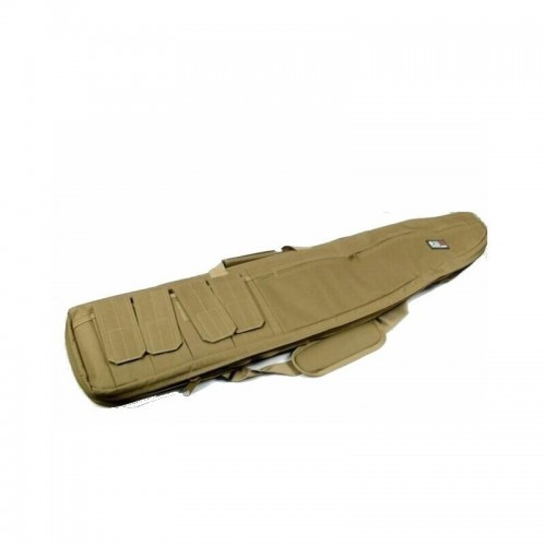 FUNDA FUSIL 1.00M TAN