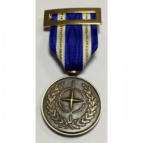 MEDALLA OTAN (ARTICULO 5 ISAF)