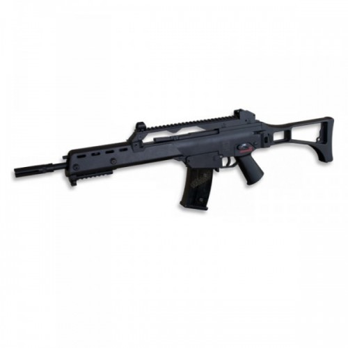 FUSIL HK G36 K GOLDEN EAGLE NEGRO