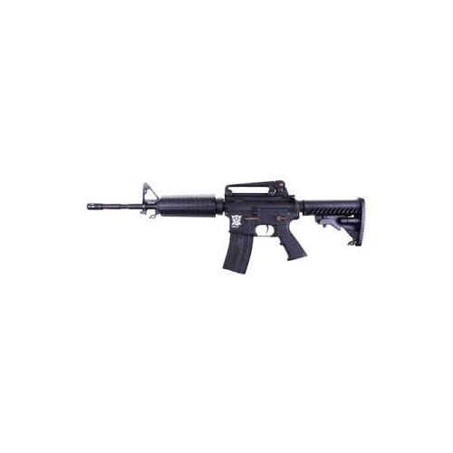 FUSIL M4A1 CON BLOW BACK