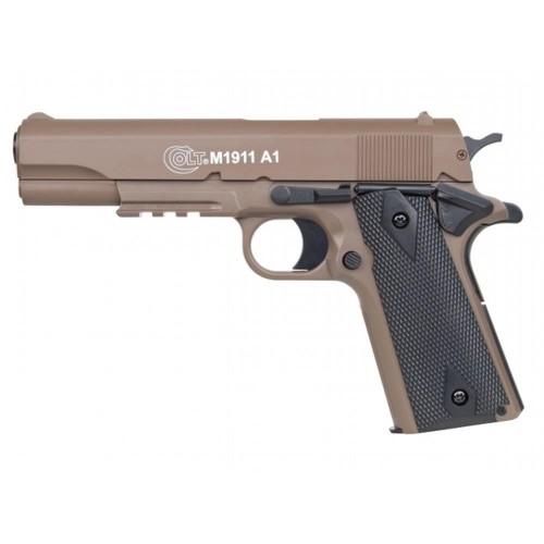 PISTOLA COLT M1911 AIRSOFT