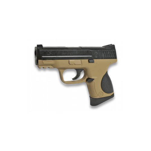 PISTOLA SMITH & WESSON M&P 9C AIRSOFT