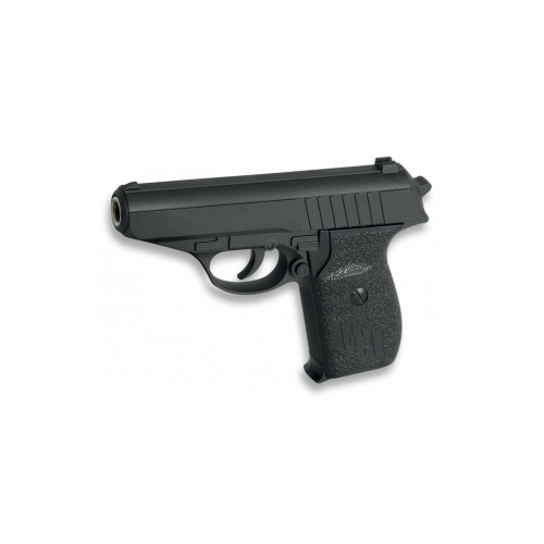PISTOLA MINI GALAXY NEGRA AIRSOFT