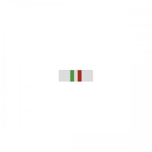 ARMAZON CONDECORACION MEDALLA CONMEMORATIVA POR EL MANTENIMIENTO DE LA PAZ (ITALIA)