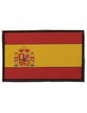 BANDERA ESPAÑA PVC