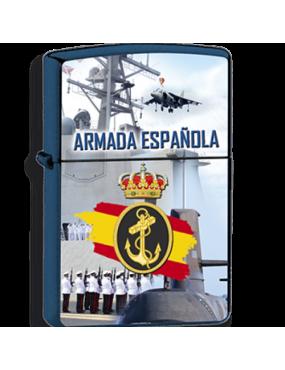 ENCENDEDOR GASOLINA ARMADA ESPAÑOLA