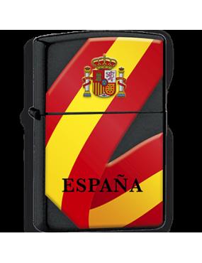 ENCENDEDOR GASOLINA ESPAÑA
