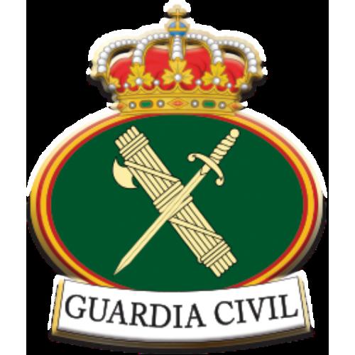 PIN GUARDIA CIVIL