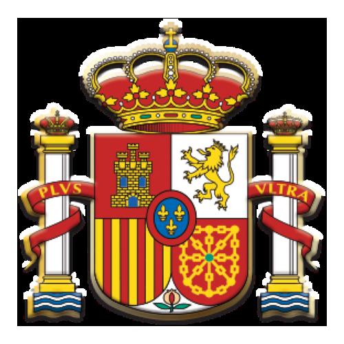 PIN ESCUDO ESPAÑA CONSTITUCIONAL